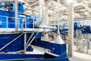 Waste Treatment Solutions